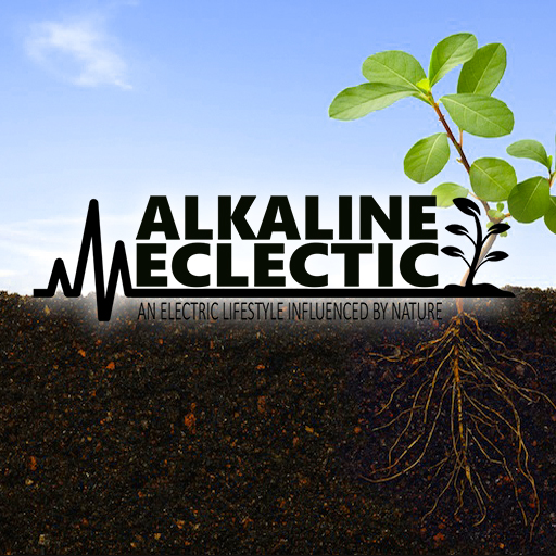ALKALINE ECLECTIC   DR  SEBI INSPIRED   An Electric