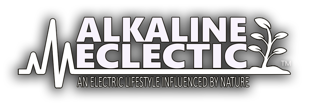 ALKALINE ECLECTIC | DR  SEBI INSPIRED | An Electric