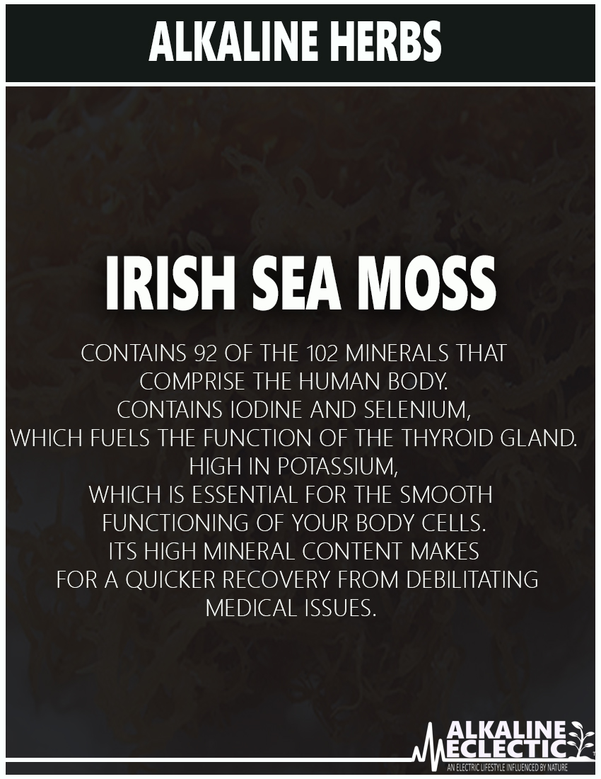ALKALINE HERBS PAGE IRISH SEA MOSS 14