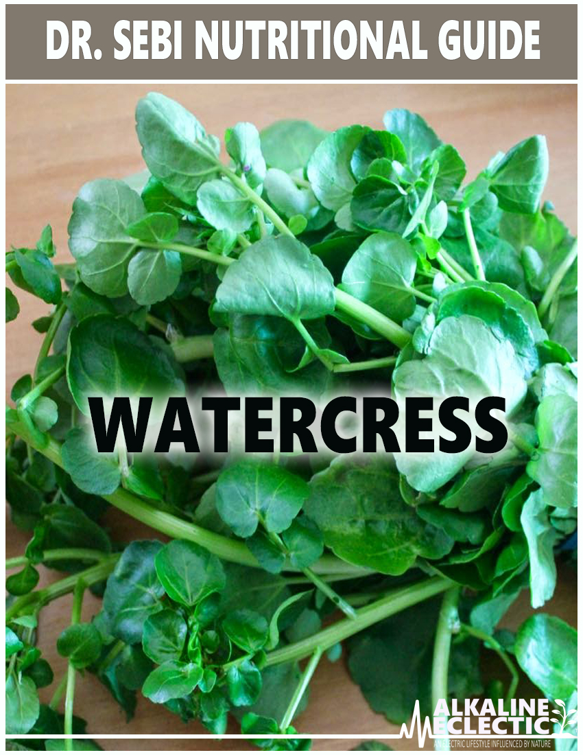 REPLACE THAT WITH THIS WATERCRESS 1