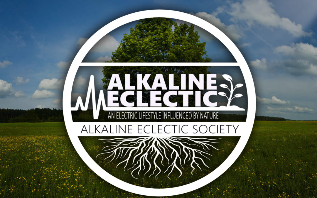 The ALKALINE ECLECTIC MOVEMENT | DR. SEBI RESPECTED
